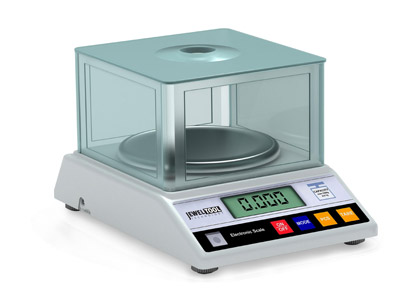 Jewel Tool Diamond Scale 3000CT